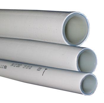 согнуть металлопластиковую трубу