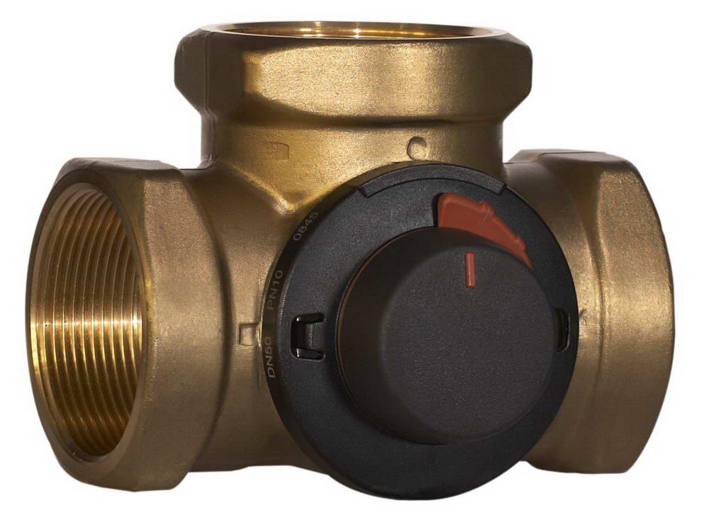 трехходовой клапан