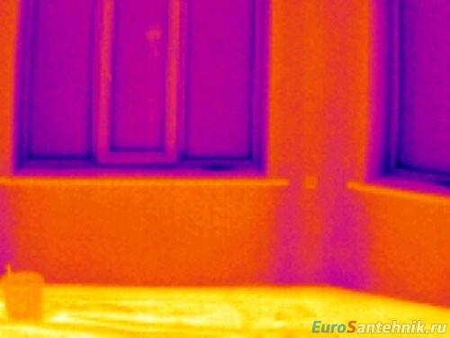 системы водяного отопления домов