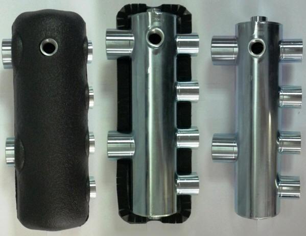 гидрострелка гидравлический разделитель