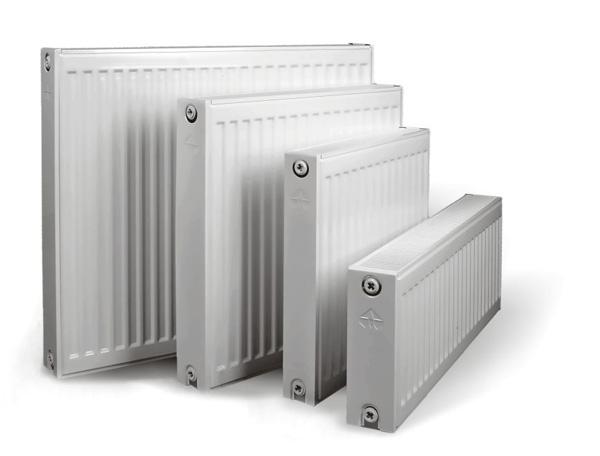 панельные стальные радиаторы