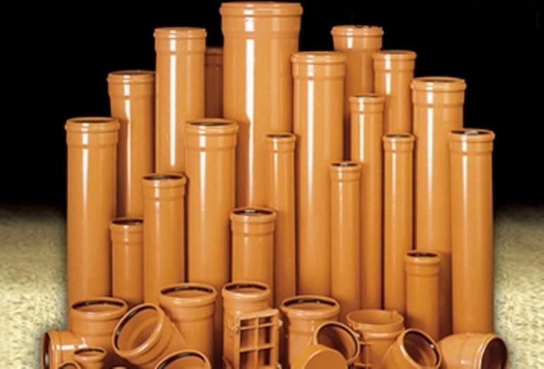 трубы для канализации виды комплектующих фото