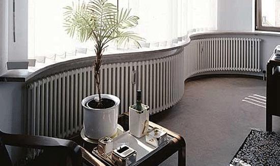 технические характеристики стальных радиаторов
