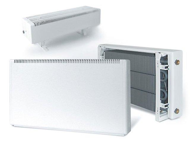 медно-алюминиевый радиатор отопления