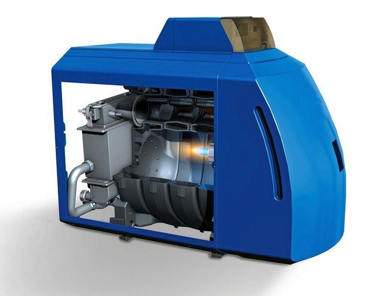 дизельный котел отопления