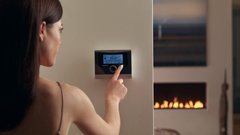 термостат для газового котла