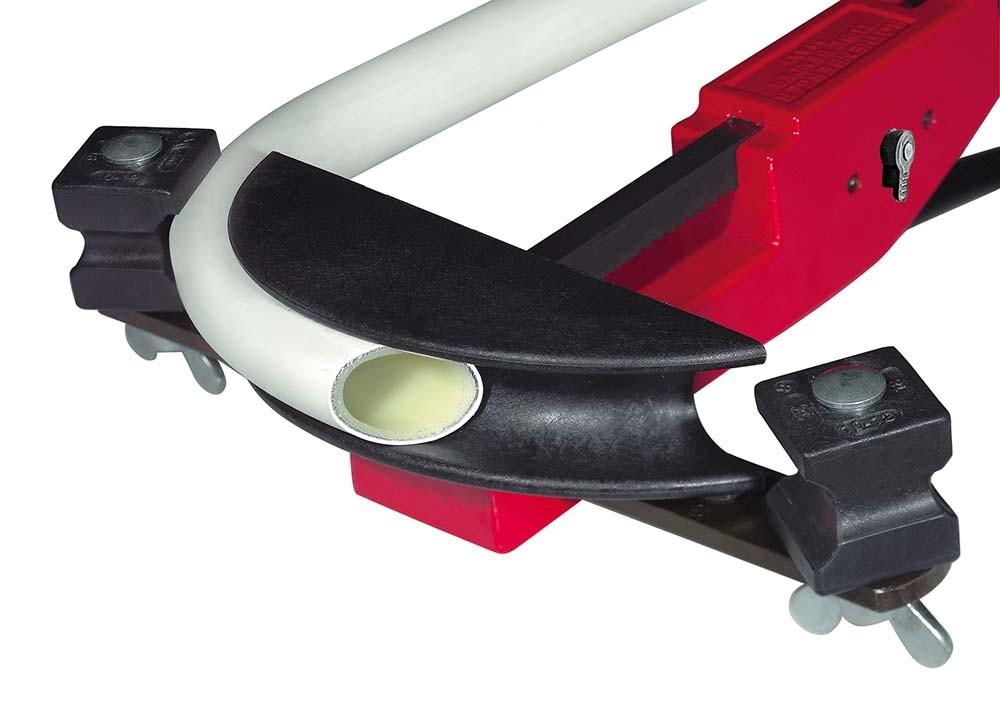 трубогиб для металлопластиковых труб