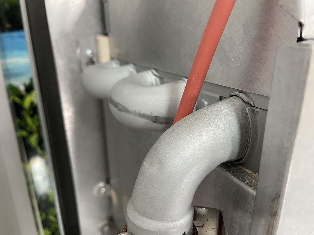 теплообменник газовый котел Italtherm